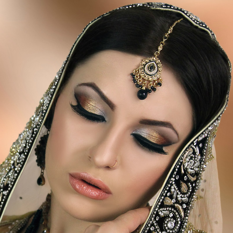 Wedding Hairstyle Near Me: Deeps Beauty Salon And Parlour